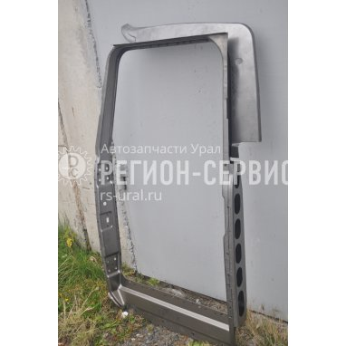 377-5401011-Каркас боковины (проем двери левый) фото