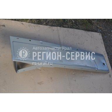 4320-8402305-01-Боковина капота левая в сборе  фото