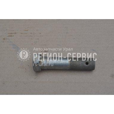 4320-2902043-10-Болт ушка рессоры нового образца (М20*1,5*80) фото