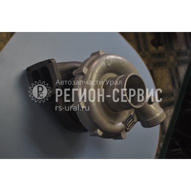 ТКР 100-Турбокомпрессор правый фото
