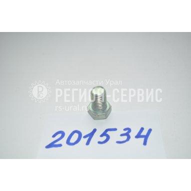 201534 П29-Болт М12Х16 фото