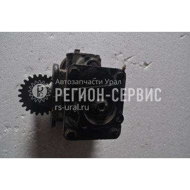 4320Я-4206009-Коробка зависимого отбора мощности с фланцем фото