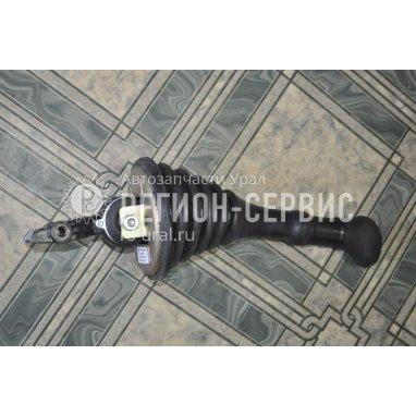 32552-1703016-10-Рычаг переключения передач фото