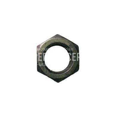 251649 П29-Гайка М16х1,5 (крепления дифференциала редуктора нового образца, без шплинта) фото
