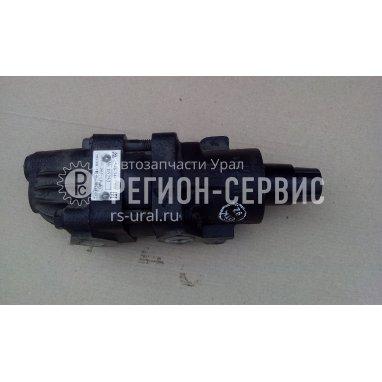256Б-3407200-Насос гидроусилителя фото