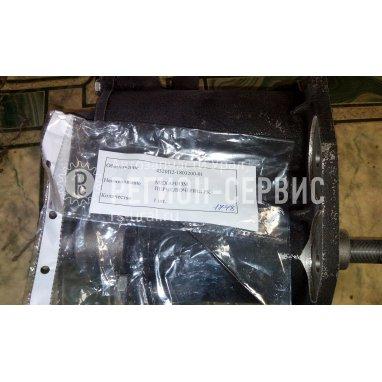 4320П2-1803200-01-Механизм переключения раздаточной коробки (пневмопривод) фото