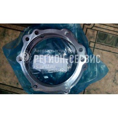 4320-2402034-Прокладка регулировочная (0,22 мм, сталь) крышки передних подшипников редуктора фото