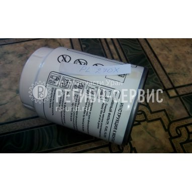 PL270X-Топливный фильтр (MANN-FILTER) PL270X фото