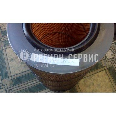 7405-1109560-Элемент фильтрующий КАМАЗ воздушный ЕВРО-1 ЛААЗ 7405-1109560 фото