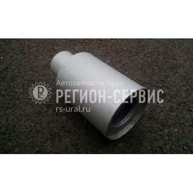 ИГС 55-Искрогаситель автомобильный входной диаметр 55 мм  фото
