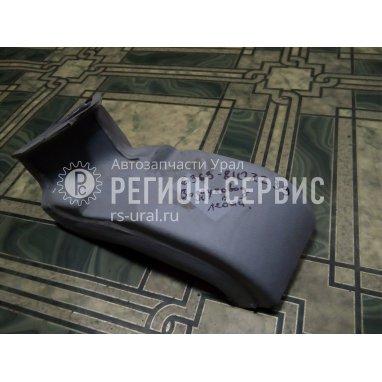 6363-8102239-Воздуховод обдува ног левый фото