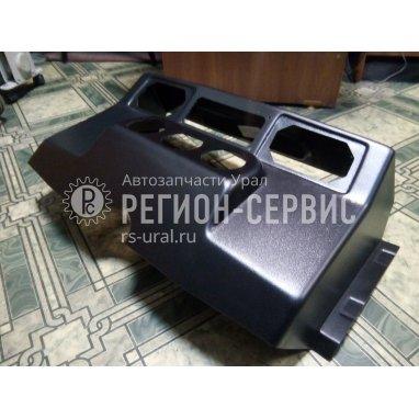 5323Е-5325028-Накладка панели приборов центр фото