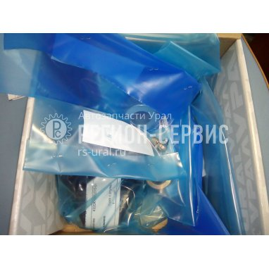 4320-2902013-Комплект ушка передней рессоры фото