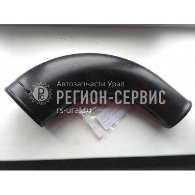 4320Я2-1109294-Патрубок угловой воздушного фильтра фото