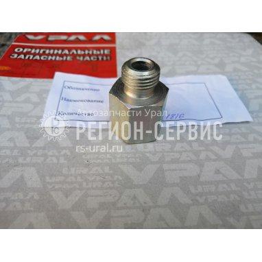 339983-Штуцер М16Х1,5-К3/8 фото