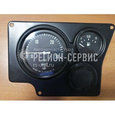 4320-3805012-20-Щиток приборов правый фото